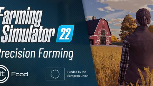 Farming Simulator 22 Precision Farming DLC