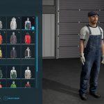 Farming Simulator 22 Character Creation